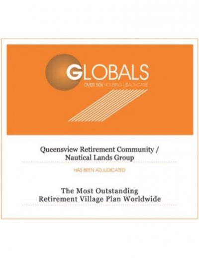 The Most Outstanding Retirement Village Plan Worldwide
