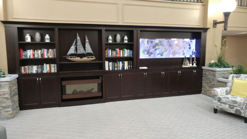 Wellings of Picton Atrium Lounge
