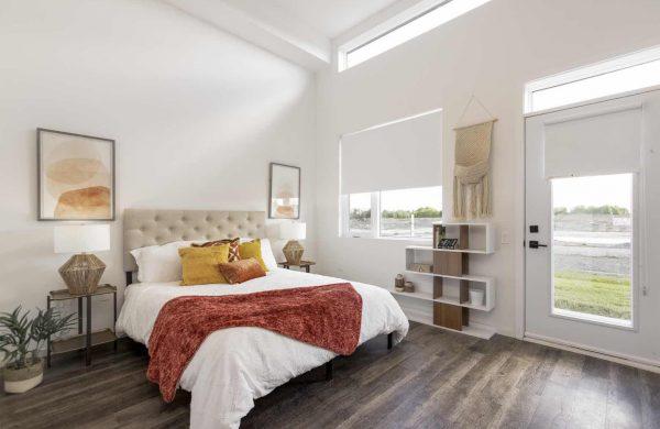 Wellings of Winchester Stargazer Bedroom